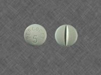 Percocet 5 325mg