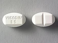 Vicodin 75 750mg