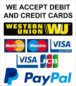 we accept payment3