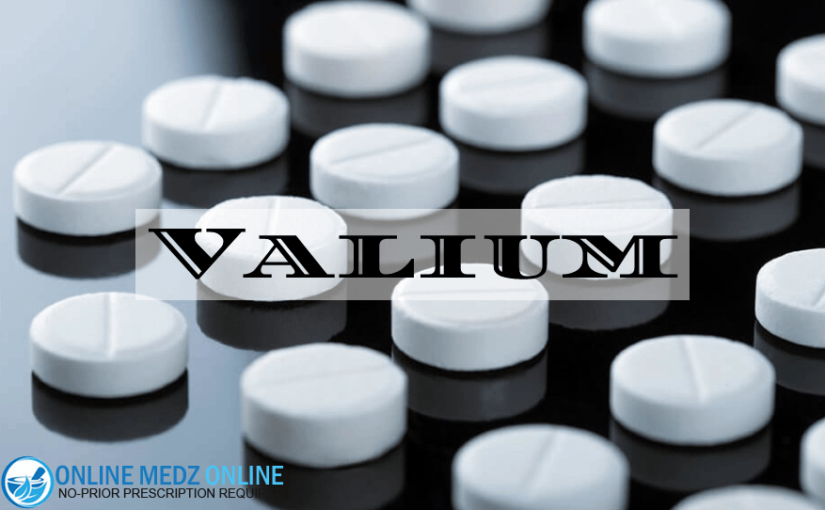 Where To Buy Valium Online?