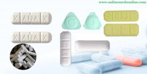 Different Types of Xanax Bars and Dosage