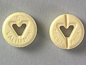 Valium 5mg