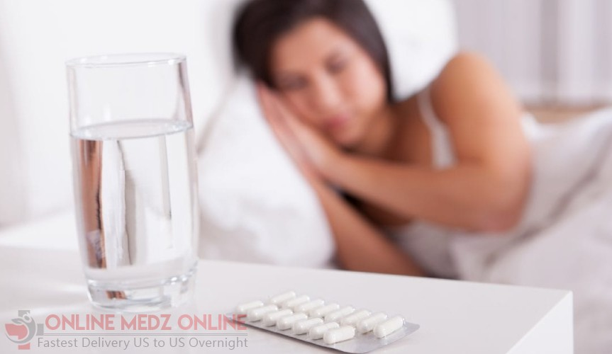 What is Ambien (Zolpidem) 10mg used for?