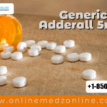 Generic-Adderall-5mg